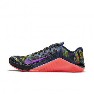Dámské tréninkové boty Nike Metcon 6 AMP  (I am not a robot)