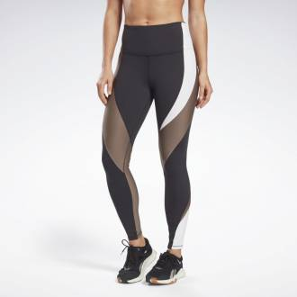 TS LUX HR TIGHT- CB