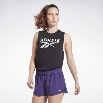 Reebok Athlete Tank - GP7913