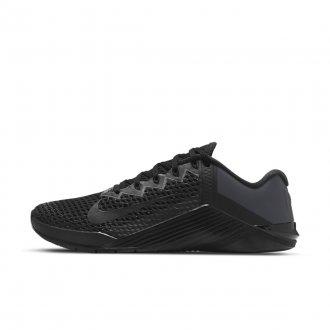 Pánské tréninkové boty Nike Metcon 6 - Black/Anthracite
