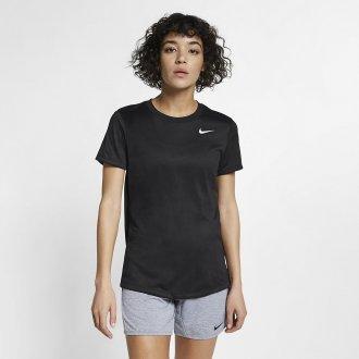 Dámské tričko dámsk tričko Nike Dri-FIT Legend black