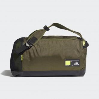 Spotovní taška adidas Performance Green