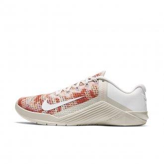 Dámské tréninkové boty Nike Metcon 6 - desert sand