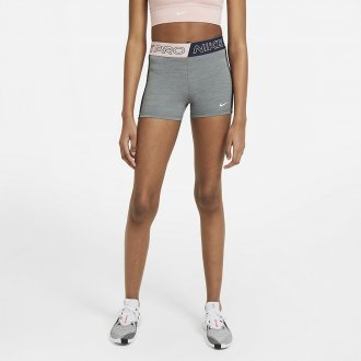 Dámské funkční šortky Nike Pro - růžové